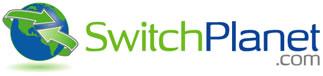 switch planet logo